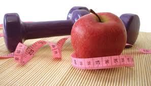 physcial exercise diet