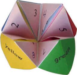color-fortunes
