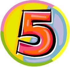 career-number-5