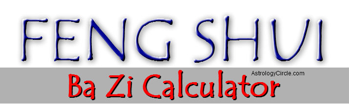Bazi Calculator