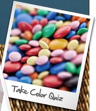 Luscher Color Quiz