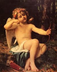 Eros cupid