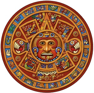 2016-2017 Mayan Astrology Predictions Online