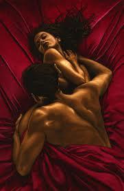 Eros passion